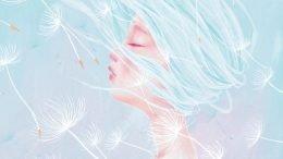 PITTA dandelion Cover