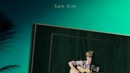 Sam Kim These Walls Cover
