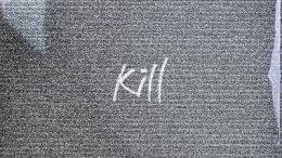seshin Kill Cover