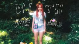 SOLE Stay with me Cover