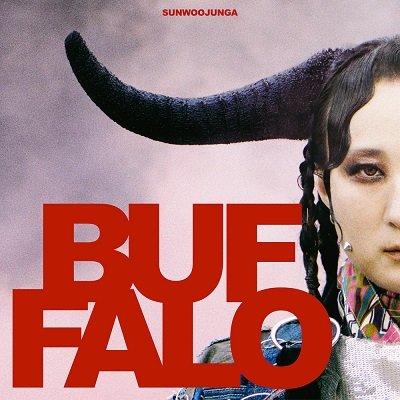 sunwoojunga BUFFALO Cover