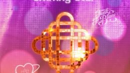 uju Funk LeBlanc Shining Star Cover