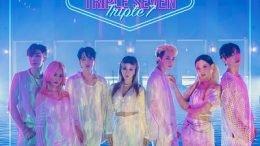 777 TRIPLE SEVEN PRESENTE Cover