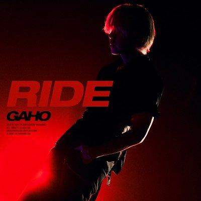 Gaho RIDE Cover