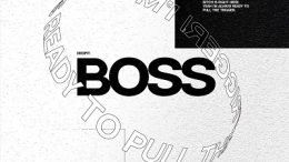 If Enough Boss Cover