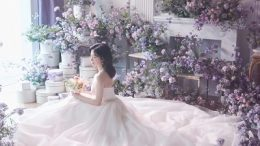 Jjun Like a fairy tale story Cover