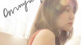 Kim Jieon On My Way Cover