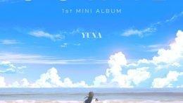 KIM YUNA Coral Cover