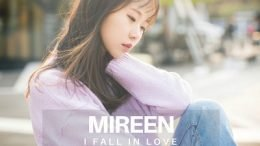 Mireen I Fall In Love Cover