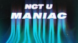 NCT U Maniac Cover