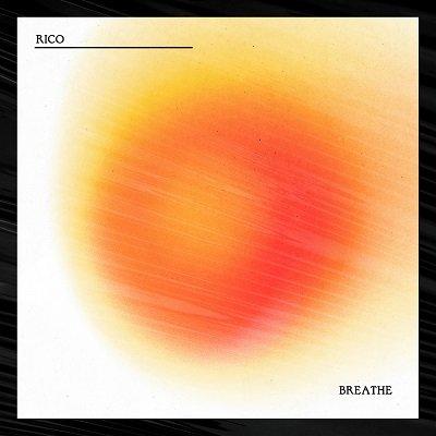 Rico Breathe Cover