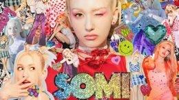 SOMI DUMB DUMB Cover