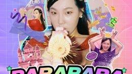 Son Min SuLee Eun Ji ParaPara Queen Cover