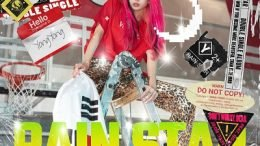 YONGYONG RAIN STAR Cover