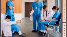 Yoon Mirae Hospital Playlist 2 OST Part 10 Cover