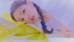 Baek A Yeon Spends a restless day in 0 Cover