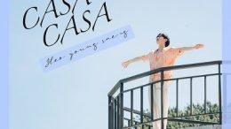 HEO YOUNG SAENG MI CASA SU CASA Cover
