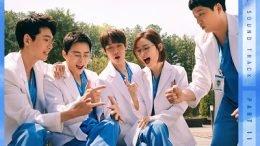HYNN Hospital Playlist 2 OST Part 11 Cover