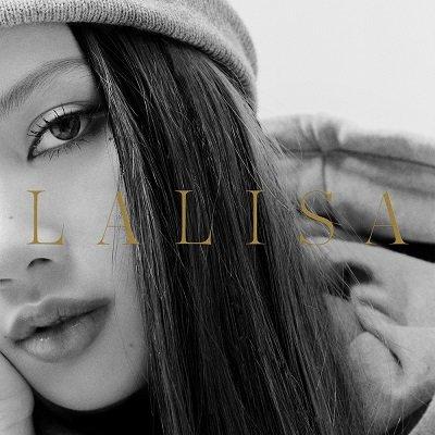LISA LALISA Cover