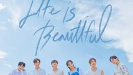 ONEUS Life is Beautiful Cover
