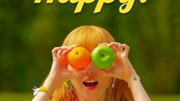Seenroot Happy Cover