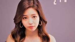 Shin Mi Rae Tick-Tock Cover