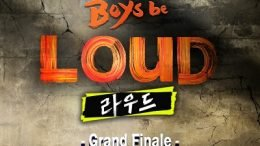 LOUD Grand Finale Cover
