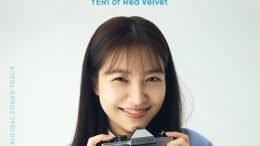 YERI Its You Cover