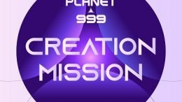 Girls Planet 999 - Creation Mission Album Cover