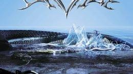 aespa 1st Mini Album Cover
