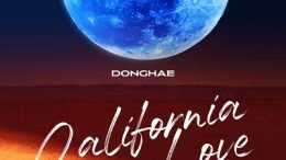 DONGHAE California Love Cover