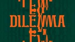 ENHYPEN DIMENSION DILEMMA Album Cover