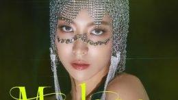 LUNA Madonna Cover
