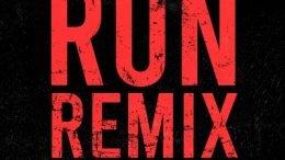 nafla RUN REMIX Cover