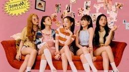Red Velvet Queendom Demicat Remix Cover